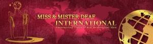 Miss and Mister International Deaf MMID
